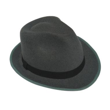 D & D Hat Collection Fedora Hat for Kids ��� Abu Tua