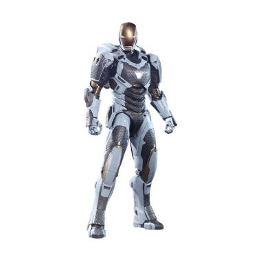 Hot Toys Iron Man 3 Starboost Action Figures