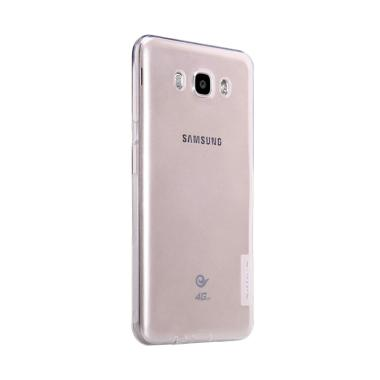 Nillkin Nature TPU Casing For Samsung Galaxy J7 2016
