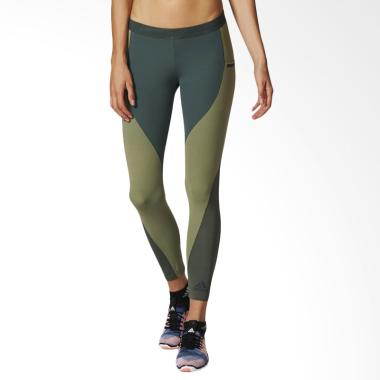 adidas Women Training Corechill Tight Celana Olahraga (B45813)