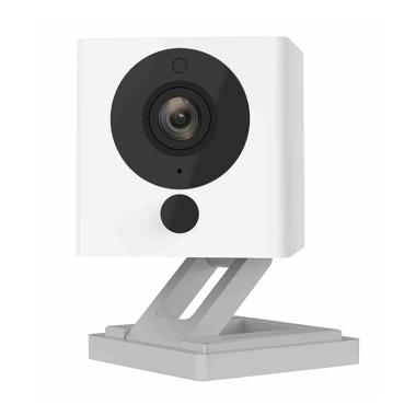 Xiaofang Smart Square Wifi IP Camera CCTV [1080p]