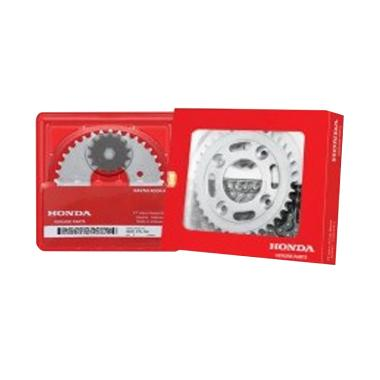 Honda Genuine Parts Drive Chain Kit ... 0R LAMP LED [06401K45N01]