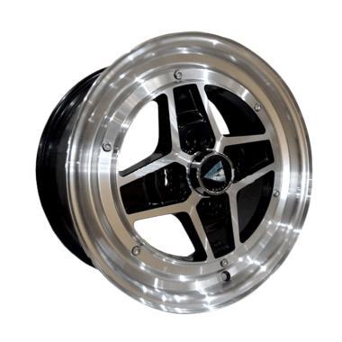 harga Replika Enkei Tuning SK47 R15x7.0 ET38/25 4Hx100 GBFP Velg Mobil Blibli.com