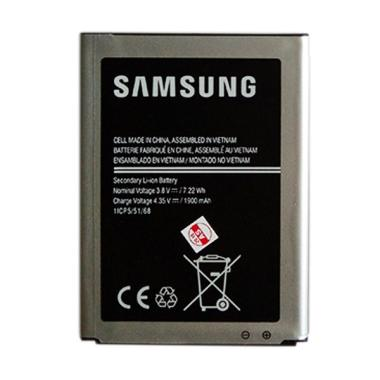 Samsung Original 100% Baterai for Samsung Galaxy J1 Ace