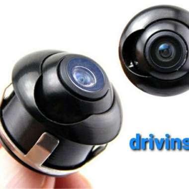 harga KAMERA MUNDUR - DEPAN AHD-360FRC 730TVL LENSA 3 LAPIS FULL HD Multicolor Blibli.com
