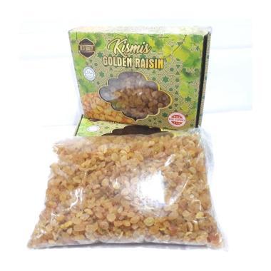 harga OEM Kismis Manis Golden Raisins [1 kg] Blibli.com