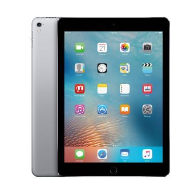 Apple iPad Pro 256 GB Tablet - Space Grey [Wifi + Cellular/ 12.9 Inch]