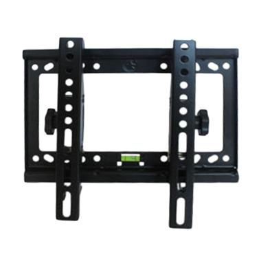 Silicon Zk-l015 Fits Most Flat Panel Bracket TV 14-42 Inch