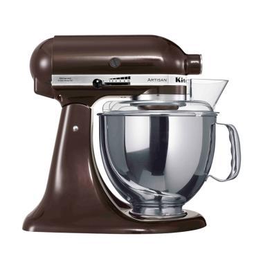 harga KitchenAid 5KSM150PSEES Standing Mixer - Espresso Blibli.com