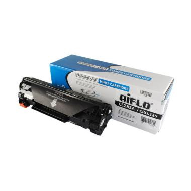 Toner HP Compatible 85A Aiflo Cartridge LaserJet P1102 CE285A
