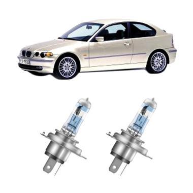 Osram H7 High Beam Lampu Mobil For BMW 318i A [12 V/55 W] NBU-H7 64210NBU