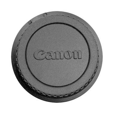 Third Party Rear Cap Lens for Canon