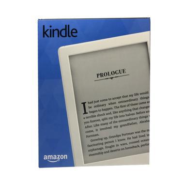 Jual Amazon Kindle 8th Gen Touchscreen EBook Reader - Harga Rp Segera Hadir. Beli Sekarang dan Dapatkan Diskonnya.