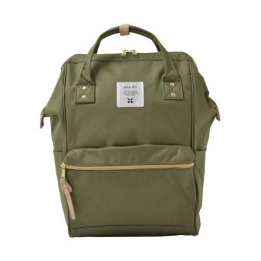 Anello Backpack Polyester AT-B0193A Large Tas Ransel - Khaki