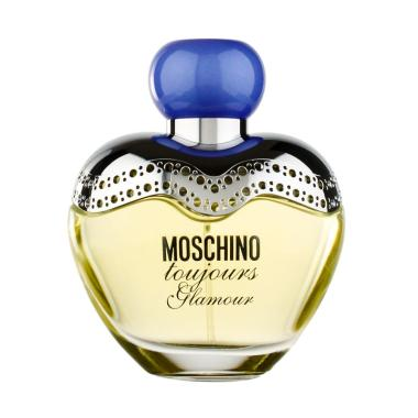 Moschino Toujours Glamour EDT Parfum Wanita [100 ML]