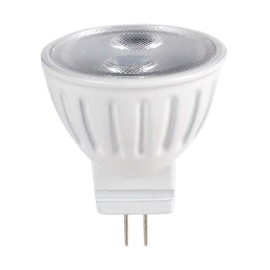 Nerolight MR11 Titan Daylight Lampu Led [2 Watt/180 Lumen/6000K]