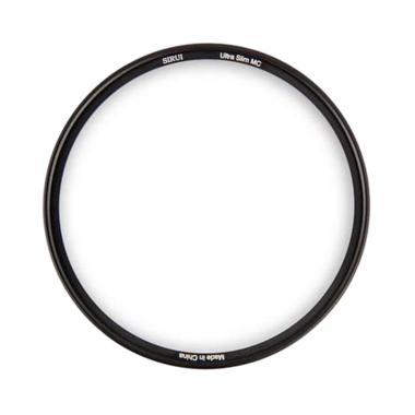 SIRUI Ultra Slim S-Pro Nano MC UV 82mm Filter Lensa