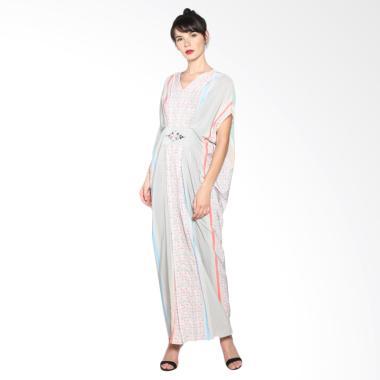 Kaftan Lady Annisa KT0001 Pakaian Wanita - Mixed Pastel