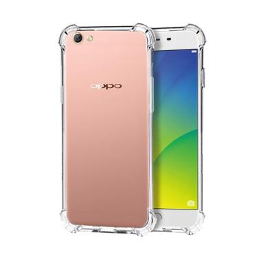 cheap for discount 05d7f d9ae4 Rakki Anti Crack and Anti Shock Casing for Oppo Neo 7 - Clear