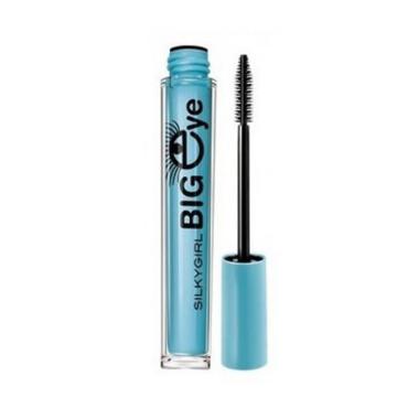 Silkygirl Big Eye Collagen Waterproof Maskara