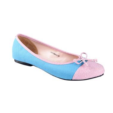 Yongki Komaladi SBYO 86015 Sepatu Wanita - Pink