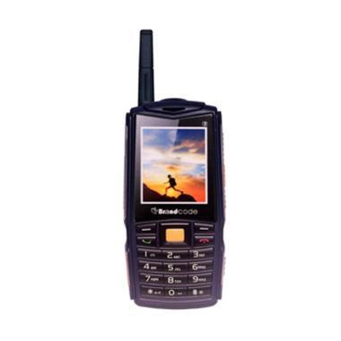Brandcode B81 Plus Handphone Powerb ... iple SIM Card/ 12800 mAh]