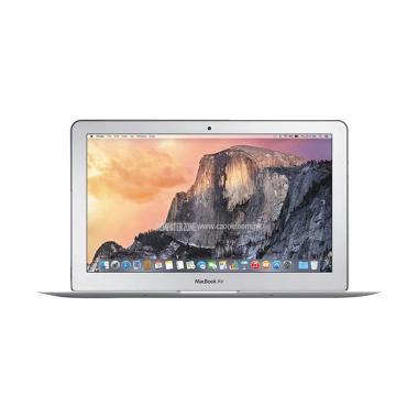 Apple Macbook Air MQD42 Notebook - Silver [13 Inch/Core i5/8GB/256GB]