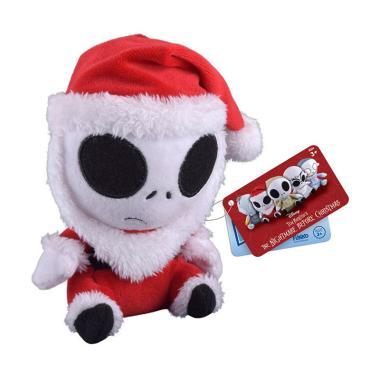 Funko Mopeez Nightmare Before Christmas Santa Jack 8704 Action Figure e43d2479b6