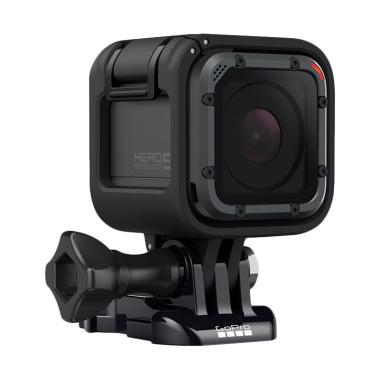 GoPro Hero5 Session Action Camera - Black Dove