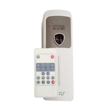 Green Leaf 525 Mesin Dispenser Pengharum Ruangan with Remote