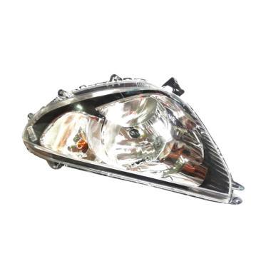 TYC Lampu Depan for Mitsubishi Lancer Cedia CS3A 2003 - 2007 [RH - Kanan]