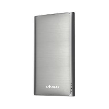 Jual VIVAN W9 Powerbank - [9000 mAh/Garansi Resmi 1 Tahun] Harga Rp 350000. Beli Sekarang dan Dapatkan Diskonnya.