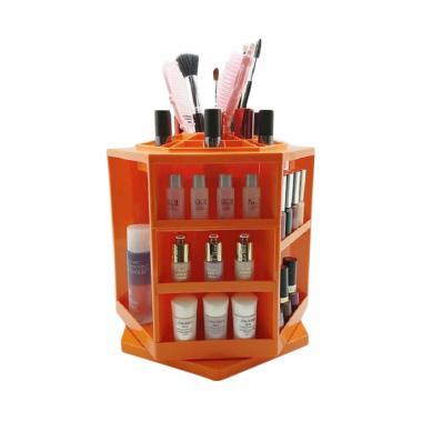 Acrylic Box BYL375 Lori Putar Makeup Organizer