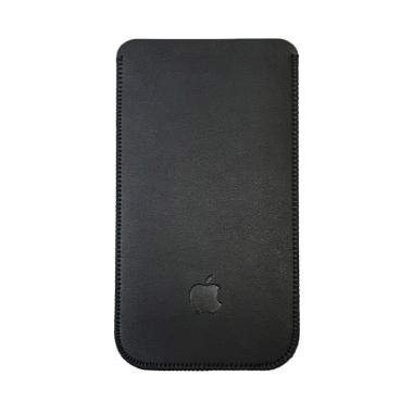 OEM Original Store Pouch Casing for ...  6+, 6s+ 5.5 Inch - Black
