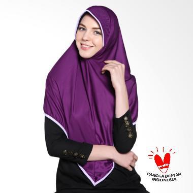 Raniah Hijab Bergo Segitiga