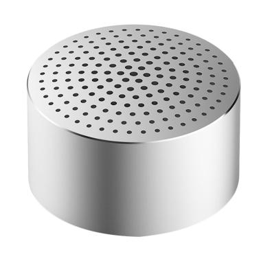 harga Xiaomi Mi 2 Mini Portable Bluetooth Speaker - Silver Blibli.com