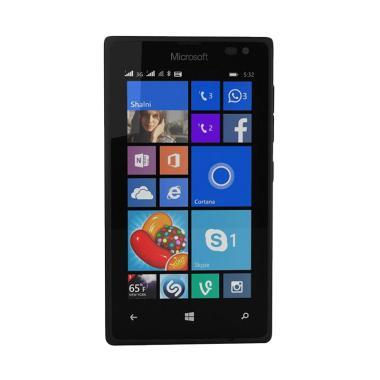 Jual Microsoft Lumia 532 Smartphone - Black [Dual SIM /8 GB/ 1 GB] Harga Rp 1099999. Beli Sekarang dan Dapatkan Diskonnya.