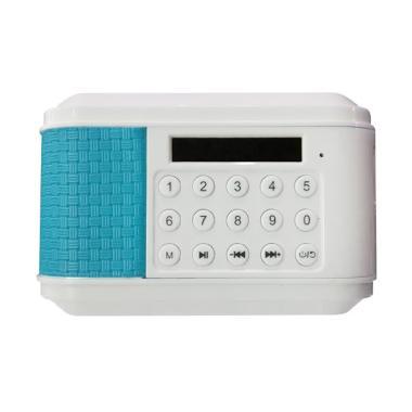 Advance Xtra Power Sound TP-600 Portable Speaker - Biru