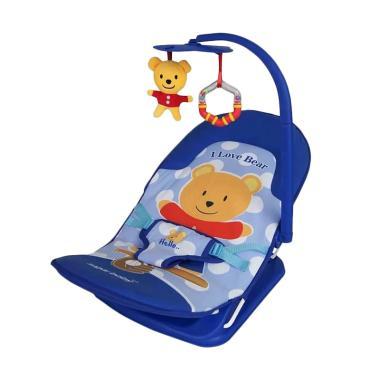 Sugar Baby Infant Seat I Love Bear Kursi Getar Bayi