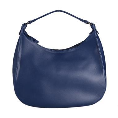 Verokha for Blibli Prue PRU-NB Tas Tangan - Navy Blue