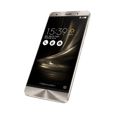 Asus Zenfone 3 Deluxe ZS570KL Smartphone - Silver [64GB/6GB]