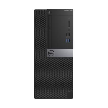 Jual DELL OptiPlex 7040 MT Desktop PC [C ... 0GB/ Intel HD/ Windows 7] Harga Rp 12800000. Beli Sekarang dan Dapatkan Diskonnya.