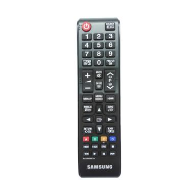 Samsung Original SEIN AA59-00607A  Remote TV for LCD or LED