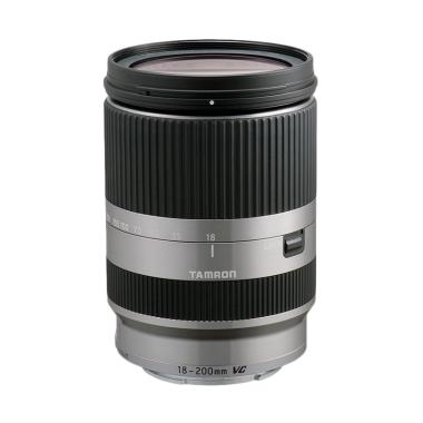 Tamron 18-200mm F/3.5-6.3 Di III VC Lens for Sony E Mount Cameras