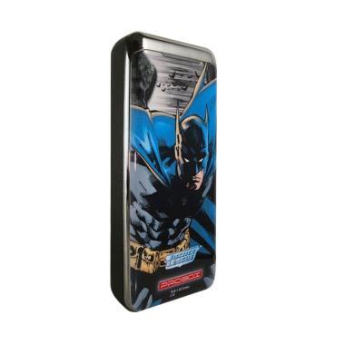 Jual Probox My Power Edisi DC Comic Batman Powerbank [5200 mAh] Harga Rp Akan melayani kembali pada tanggal 21-May-2017. Beli Sekarang dan Dapatkan Diskonnya.