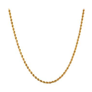 Emas Gold Gloria Kalung Emas Kuning Korea 1 gram