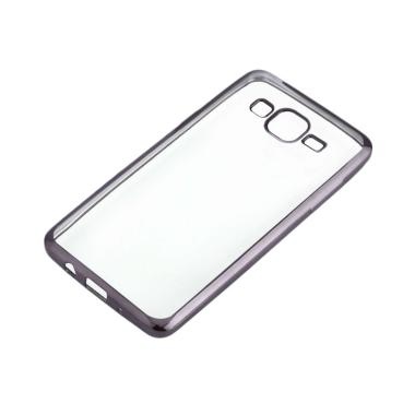 OEM Shining Chrome Softcase Casing for Samsung ...