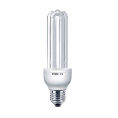 PHILIPS Essential Lampu - Putih [23 Watt]