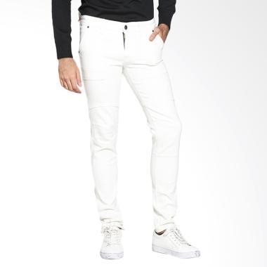 Putih Biasa Terbaru di Kategori Sepatu Sandal Muslim Pria  98a8ae50f4