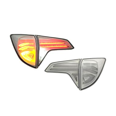 Axis Stop Lamp Full LED Bar For Honda Hrv - Elemento White